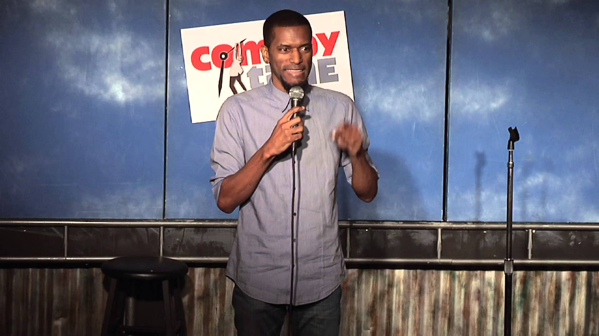Video work sucks stand up comedy by comedy time for Tattoo goo walmart