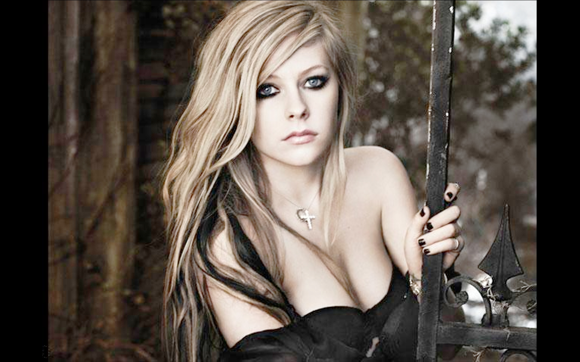 avril lavigne when you're gone скачать