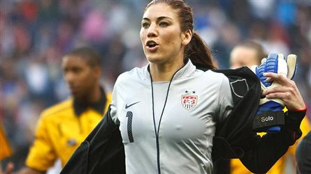hope solo ass