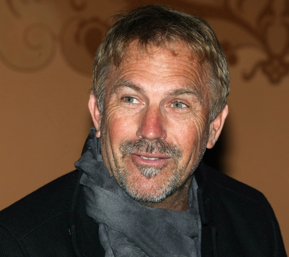41 Kevin Costner Jokes by professional comedians!