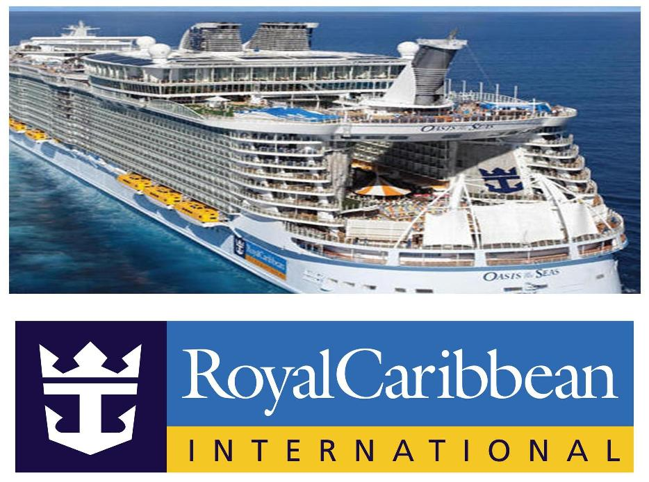 royal caribbean cruise line ltd Joseph mujwit director of loss prevention at royal caribbean cruises, ltd location miami/fort lauderdale area industry leisure, travel & tourism.