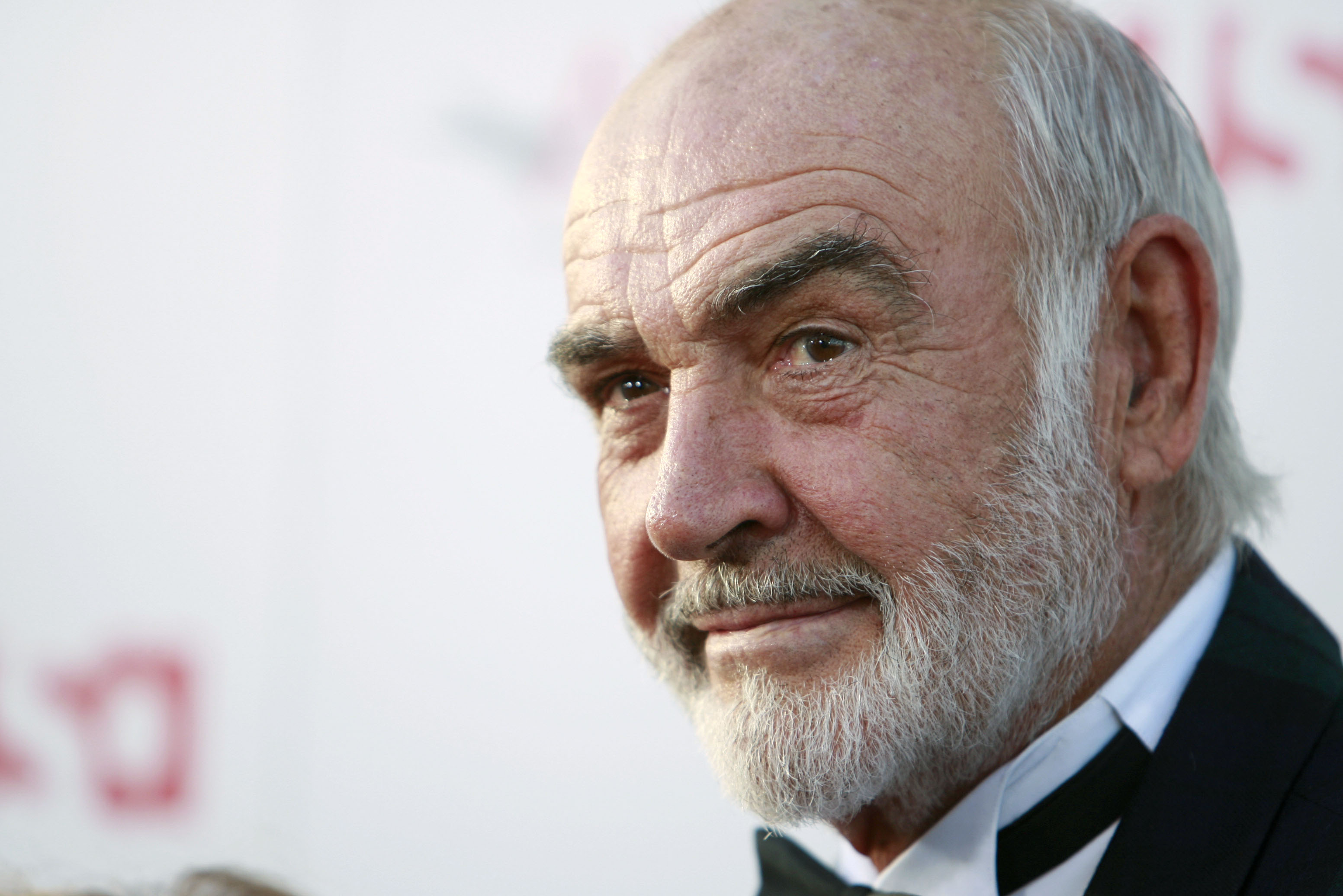 35 Sean Connery Jokes ...