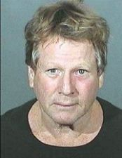 Ryan O'Neal, son charged with meth possession