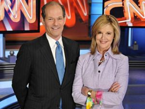 Eliot Spitzer and Kathleen Parker show debuts on CNN